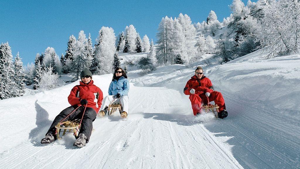 Image result for التزلج في تركيا