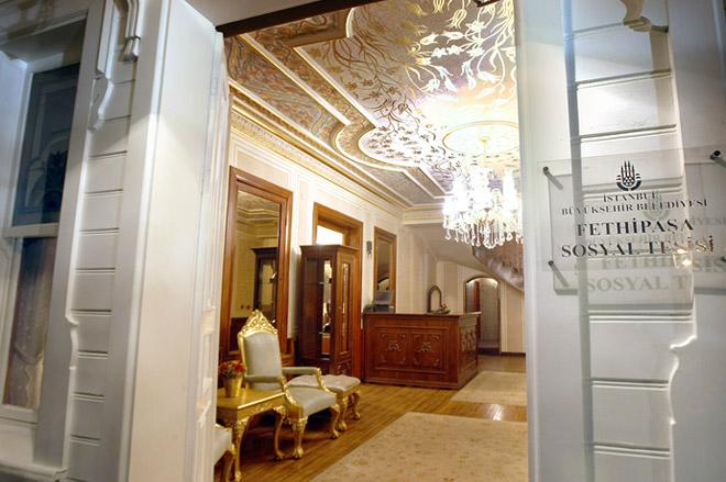 مطاعم البلدية في اسطنبول خيار مميز لزوارها