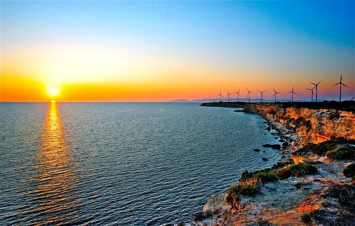 Tropical Island Beach Ambience Sound: 10 من أجمل شواطئ تركيا