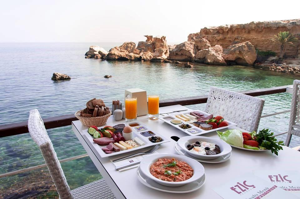 غيرنة ملاذ سياحي هادئ في شمال قبرص التركية 77_0