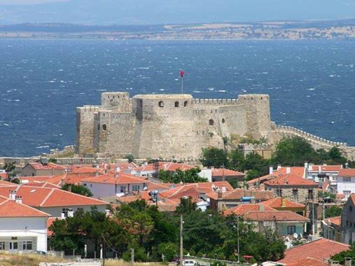 قلعة المدينة