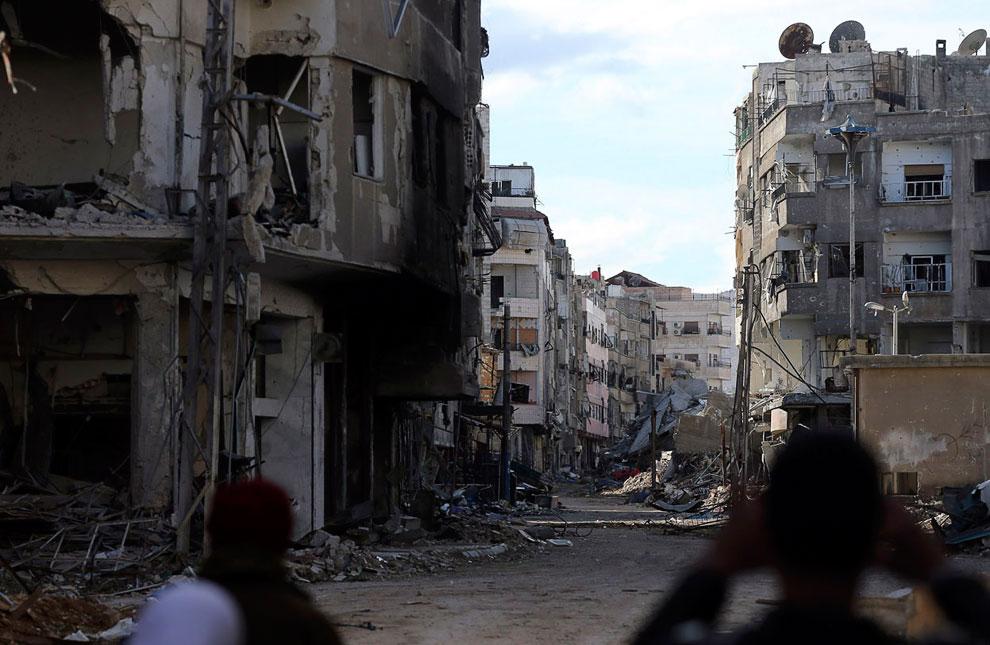 سوريا.. من عملية سرية للاستخبارات إلى حرب الجنرالات   ترك برس