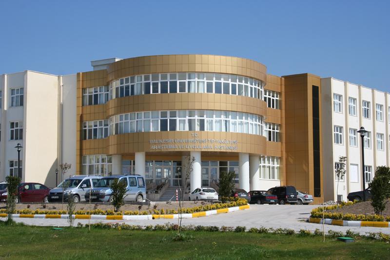 جامعة  بالق أسير  الحكومية تفتح أبواب التسجيل للأجانب   ترك برس