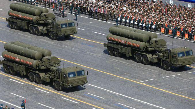 اتمام صفقة بيع منظومات S-400 الروسيه الى تركيا  - صفحة 2 1014233994_0