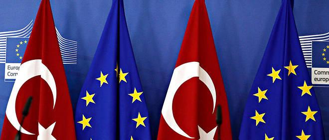 ميركل تعيد طرح عضوية تركيا في الاتحاد الأوروبي   ترك برس