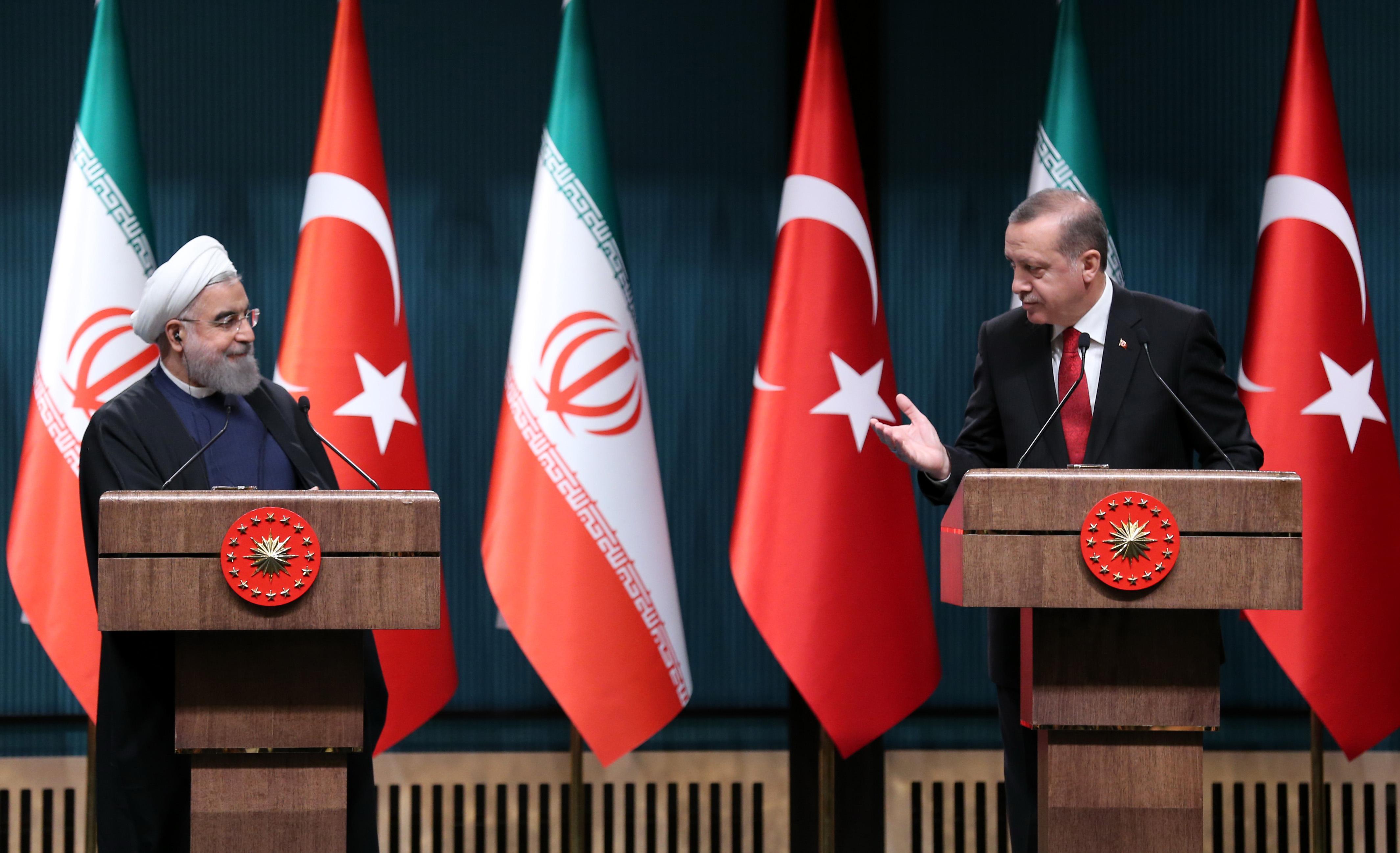 خبير: إيران تدرك مكانة تركيا كدولة كبيرة لا يمكن التفريط في العلاقة معها   ترك برس