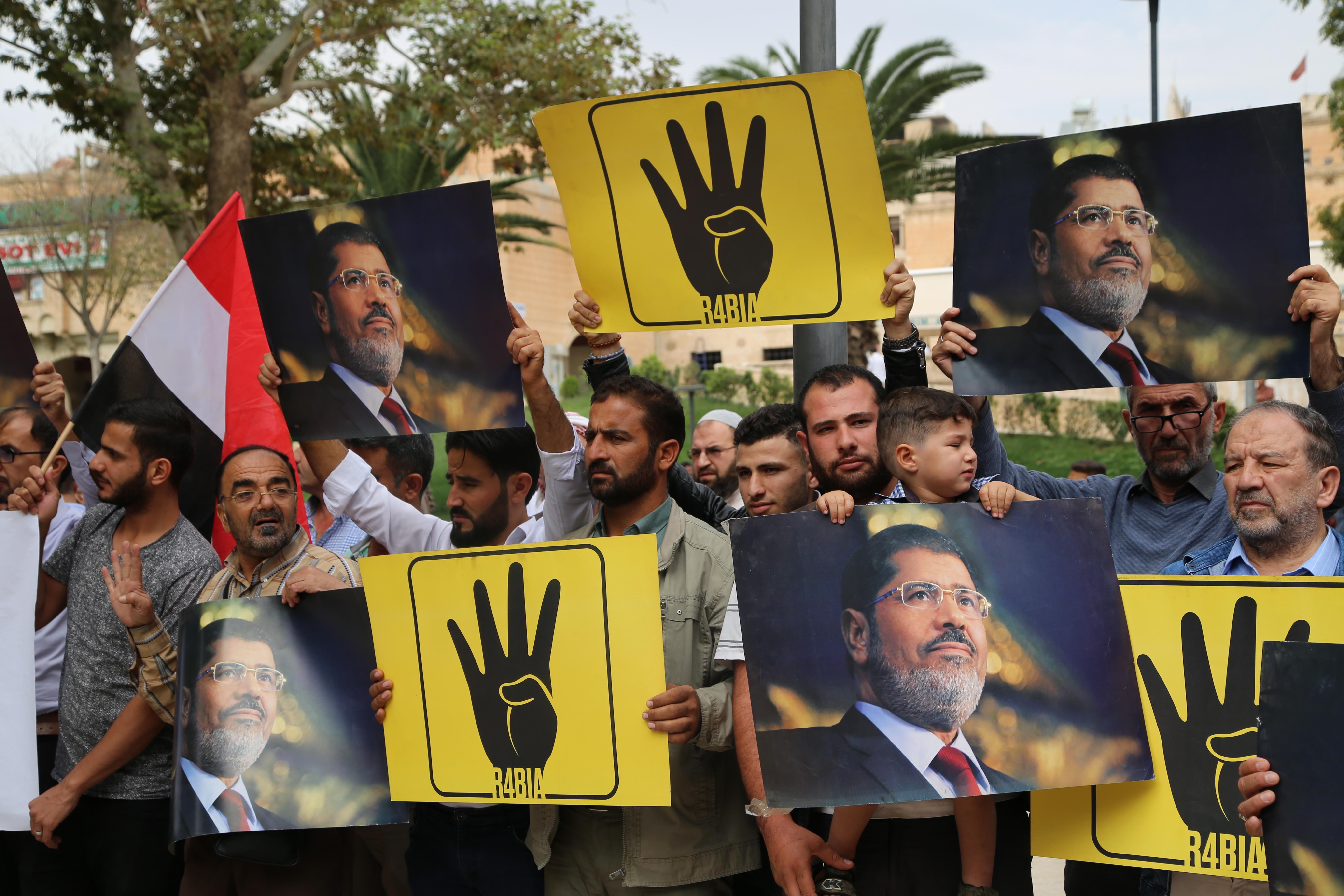 تركيا تعلّق على مزاعم استعدادها لترحيل أعضاء من  الإخوان المسلمين    ترك برس