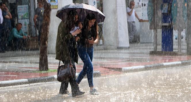 الأرصاد الجوية تحذّر من هطول أمطار في عدة ولايات بينها إسطنبول   ترك برس