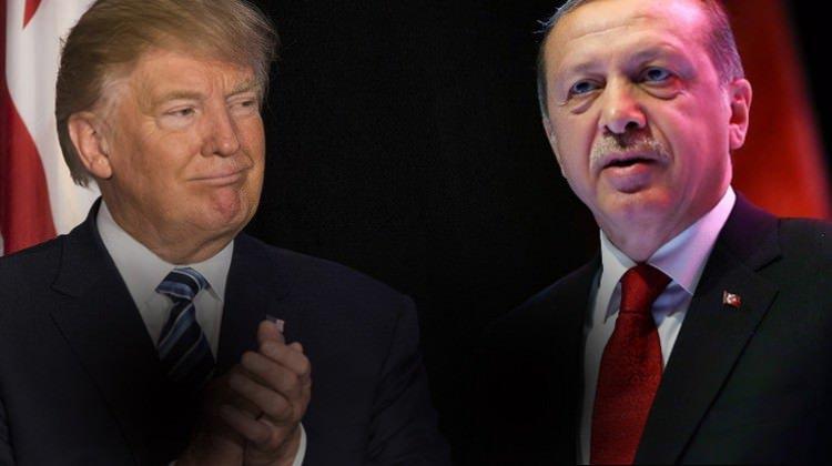السباق إلى الرقة قد يكلف ترامب خسارة تركيا   ترك برس