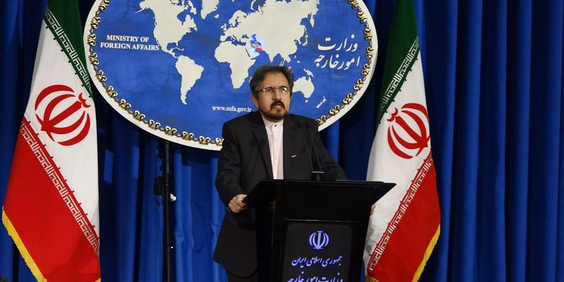 طهران مُحذّرة مسؤولي تركيا: لصبرنا حدود إزاء اتهاماتكم لنا   ترك برس