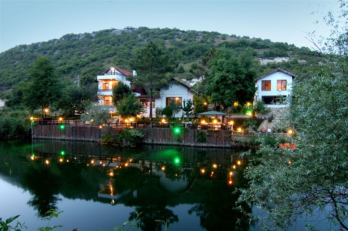 10 أماكن جبلية لقضاء عطلة نهاية أسبوع ممتعة قرب إسطنبول