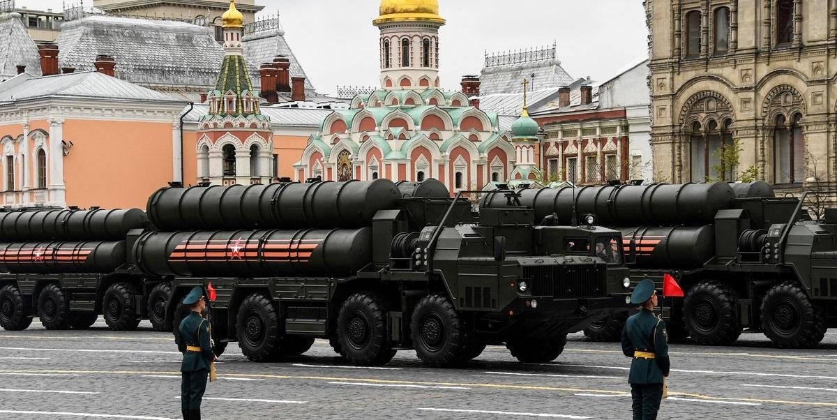 اتمام صفقة بيع منظومات S-400 الروسيه الى تركيا  - صفحة 3 Byydgytrrbcm3opisjkx3kitbq