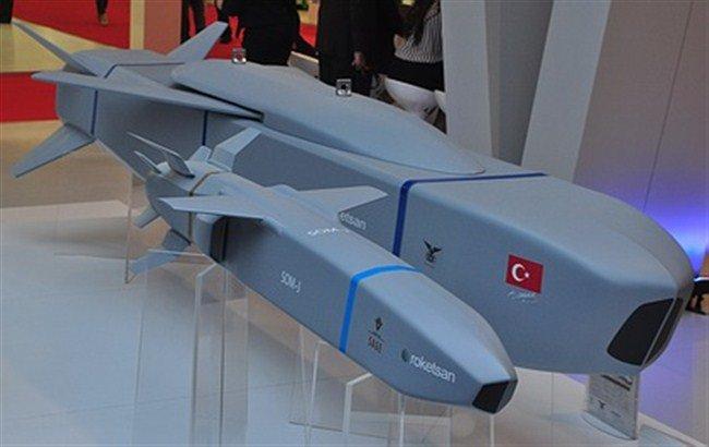 مبيعات تركيا من السلاح تتجاوز 7 مليارات دولار في الخمس سنوات الأخيرة  C1zuh73wgaql5cu