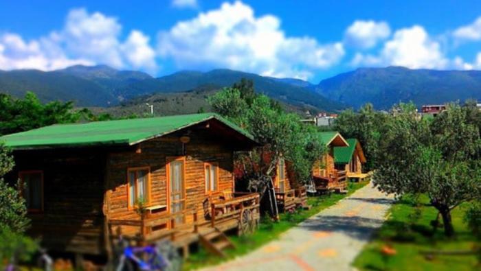 10 مناطق طبيعية لقضاء عطلة نهاية أسبوع ممتعة وبأسعار مناسبة