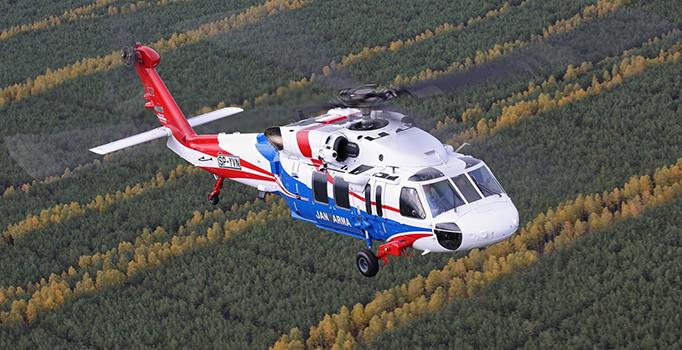 """وزير الداخلية يعلن انضمام طائرتي """"بلاك هوك"""" لقوات الدرك التركية Helikopter-suleyman-soylu-1"""