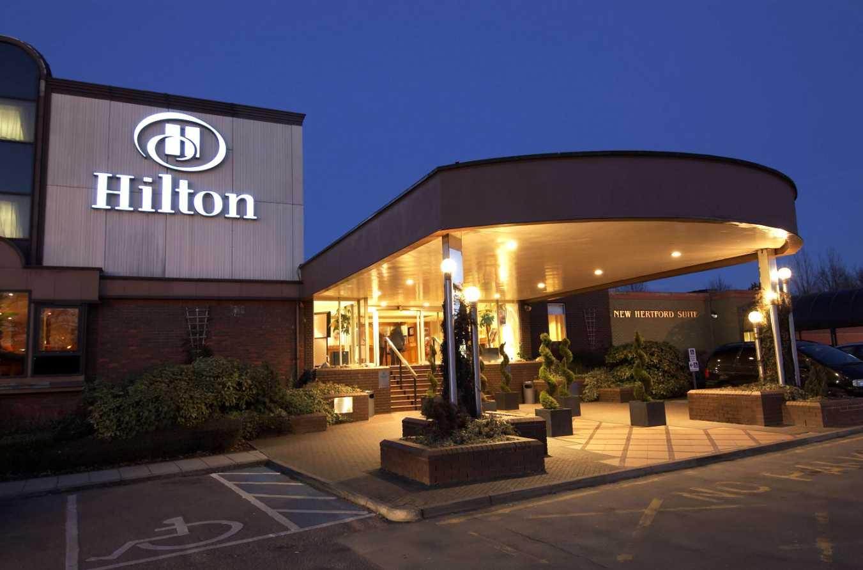 عقب النشاط السياحي المتزايد..  هيلتون  تقرر افتتاح أول فندق من نوع  موتو  في إسطنبول   ترك برس