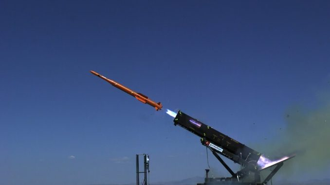"""تجربة تركية ناجحة لإطلاق صاروخ """"حصار"""" أرض جو متوسط المدى Hisar-o-678x381"""