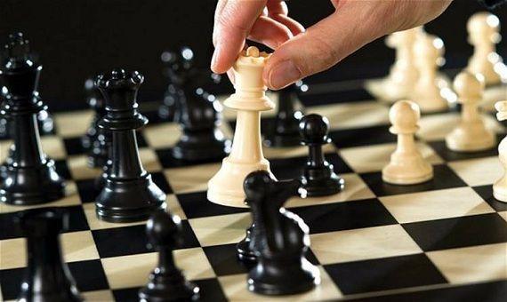 تخيُّل استراتيجية لعبة جديدة..........   ترك برس