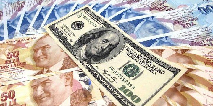 تراجع سعر صرف الدولار جرّاء تحطيم رقم قياسي جديد في البورصة التركية   ترك برس