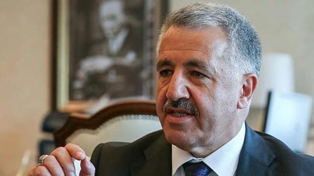 وزير النقل والملاحة البحرية: تركيا حققت نموا في المجال الجوي بنسبة 14 بالمئة   ترك برس