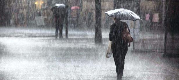 الأرصاد الجوية تحذّر من هطول أمطار غزيرة في إسطنبول   ترك برس