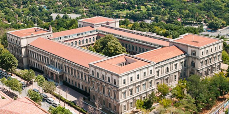 تصنيف عالمي جديد تناله جامعة إسطنبول التقنية   ترك برس