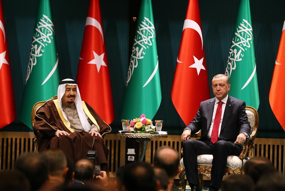 هل تدعم السعودية ميليشيات كردية موالية للأسد ضد تركيا بسبب قطر؟   ترك برس