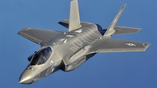 """تركيا.. الإعلان عن موعد استلام الدفعة الأولى من طائرات """"إف-35"""" Resized_1984e-8980400ffff"""