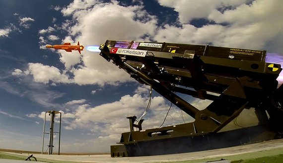معرض الصناعات الدفاعية الدولي IDEF-17 ينطلق في إسطنبول.....تغطيه مصوره  - صفحة 2 Rwkystn