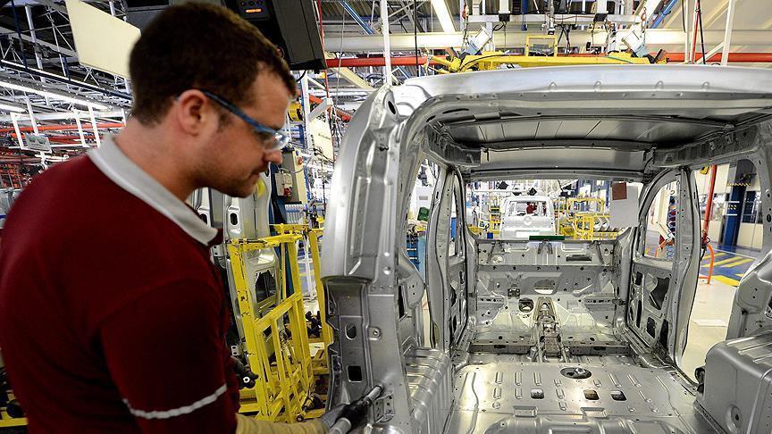 ارتفاع معدل إنتاج السيارات الخاصة في تركيا   ترك برس