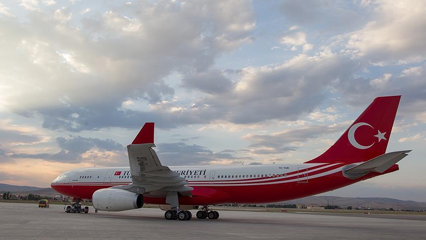 اخبار العالم - الرئيس التركي يزور الكويت