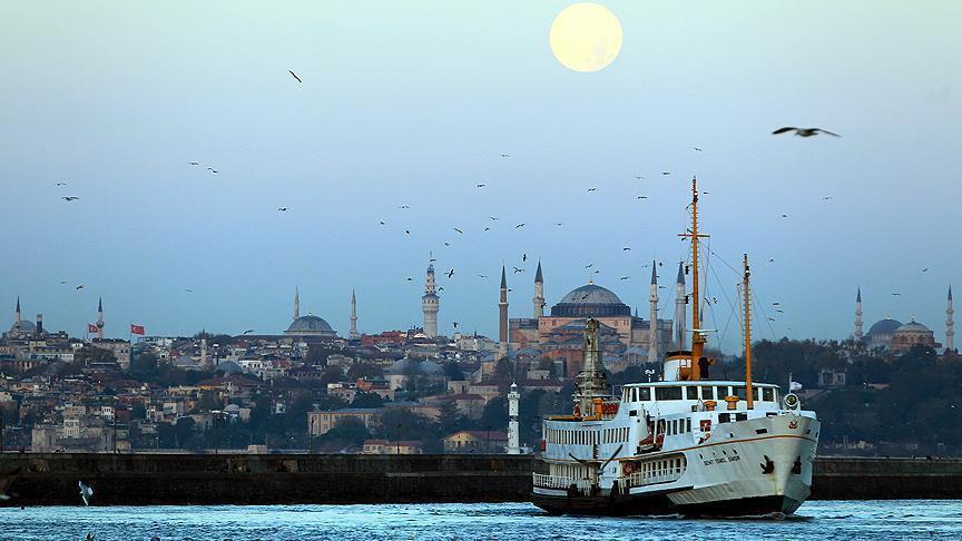 تأسيس أكثر من 13 ألف شركة أجنبية في تركيا خلال 2018   ترك برس