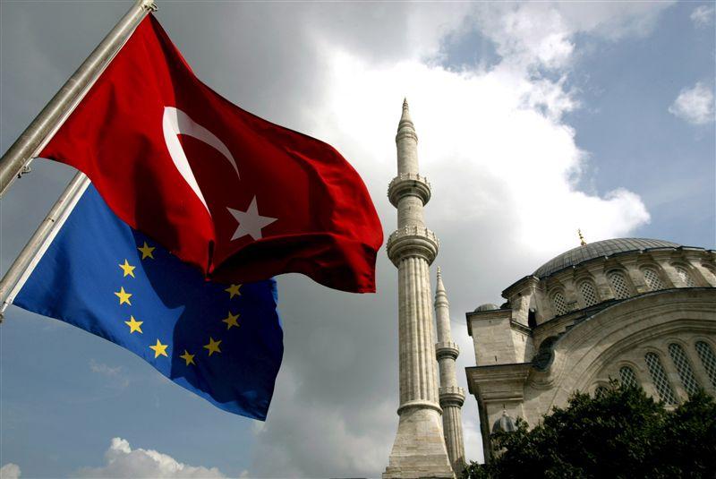 على أوروبا أن تتعلم كيف تعمل مع تركيا   ترك برس