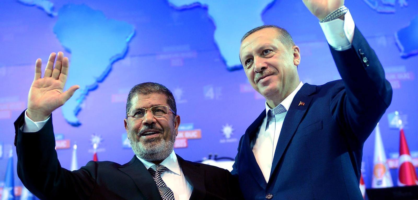 موقع إماراتي: هل حقًا ستسلّم تركيا أعضاء  الإخوان المسلمين  إلى مصر؟   ترك برس
