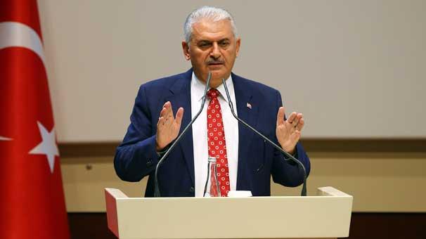 نرغب في مواصلة محادثات الانضمام للاتحاد الأوروبي — رئيس وزراء تركيا