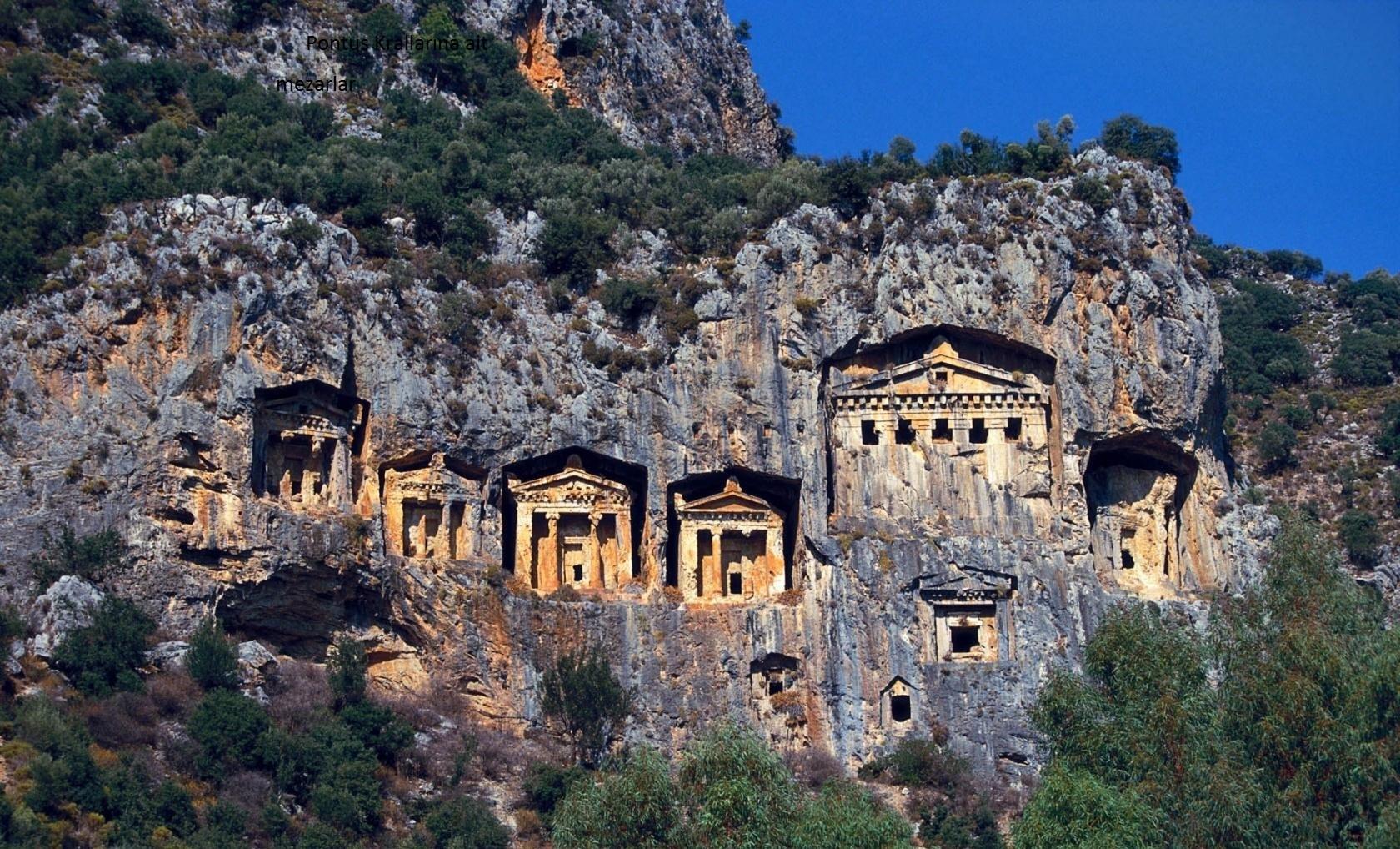 7 Amazing Houses Built Into Nature: اليونسكو تدرج 10 مناطق في تركيا إلى قائمة مواقع التراث