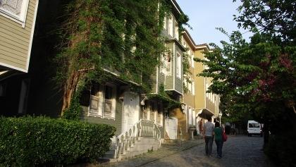 اماكن سياحية جديدة فى اسطنبول