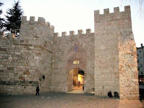 قلعة ألارا