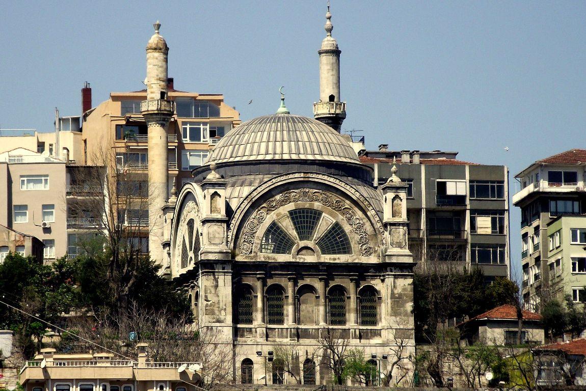 مسجد جيهانغير