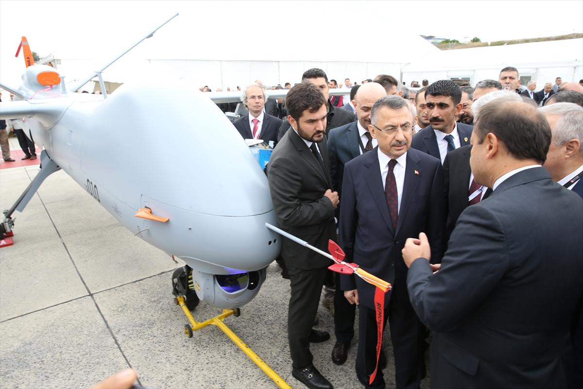 انطلاق فعاليات معرض Istanbul Airshow للطيران بمشاركة 150 شركة عالمية 20180927_2_32582607_37596303_web