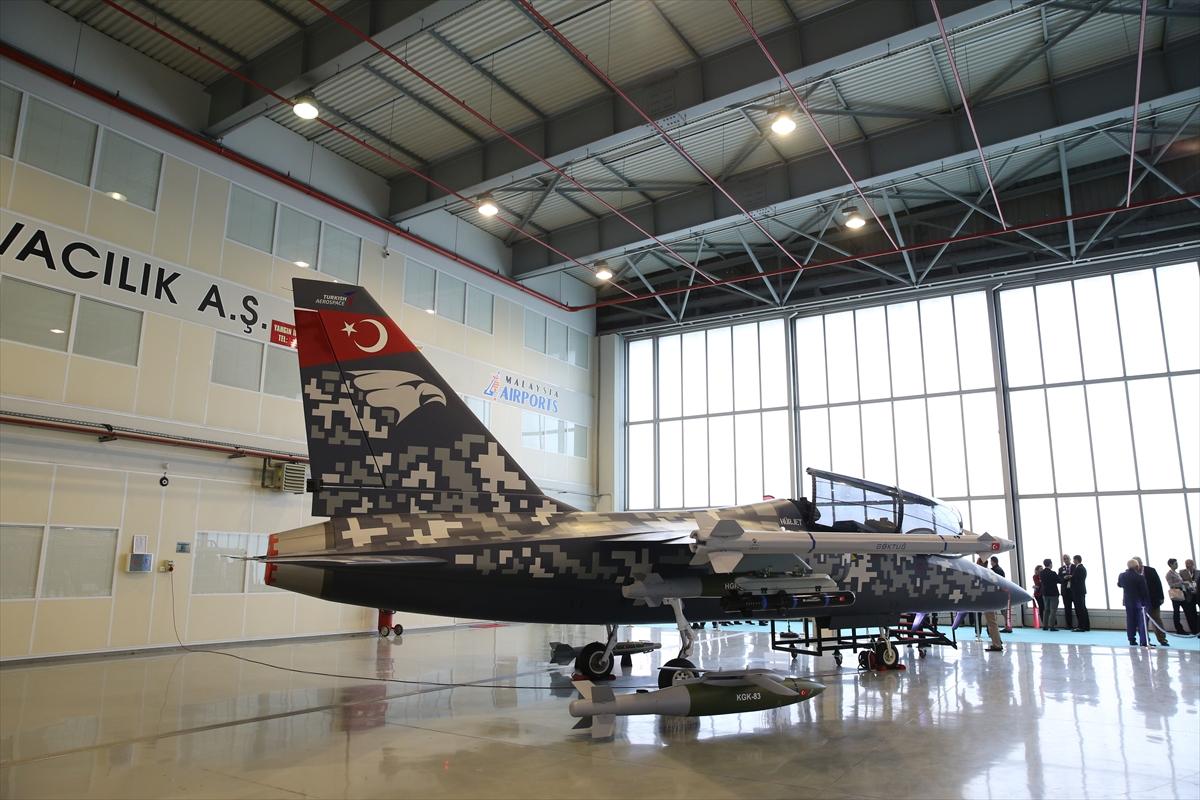 انطلاق فعاليات معرض Istanbul Airshow للطيران بمشاركة 150 شركة عالمية 20180927_2_32582607_37596305_web