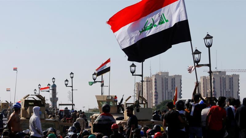 نهاية حرب الوكالات في العراق والمنطقة   ترك برس