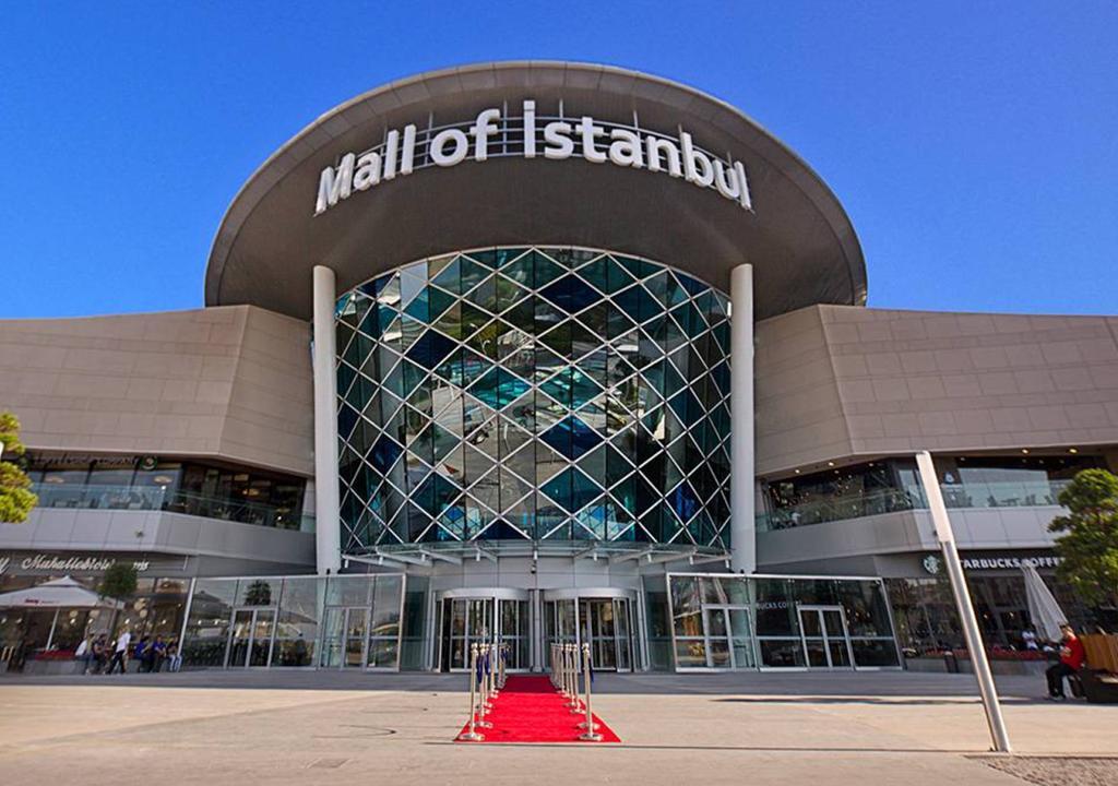 770efafdaa05b مول أوف إسطنبول