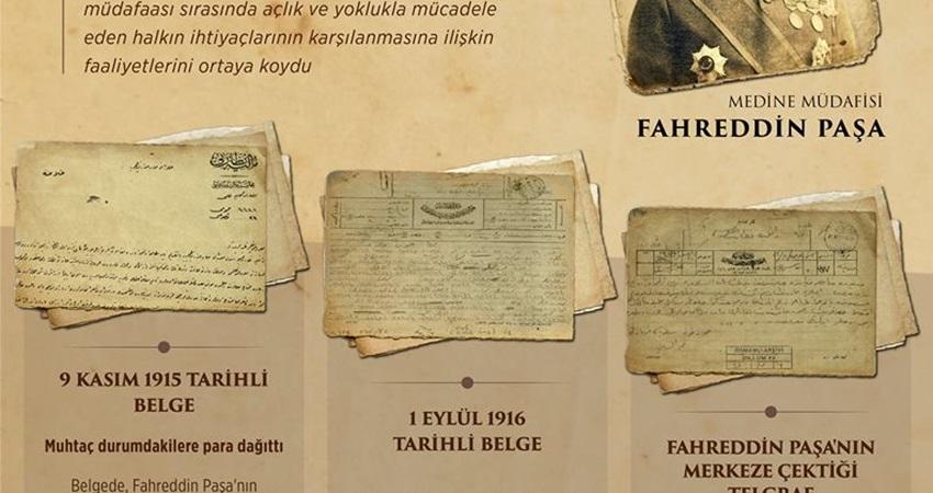 ماذا تعرف اﻷرشيف العثماني؟