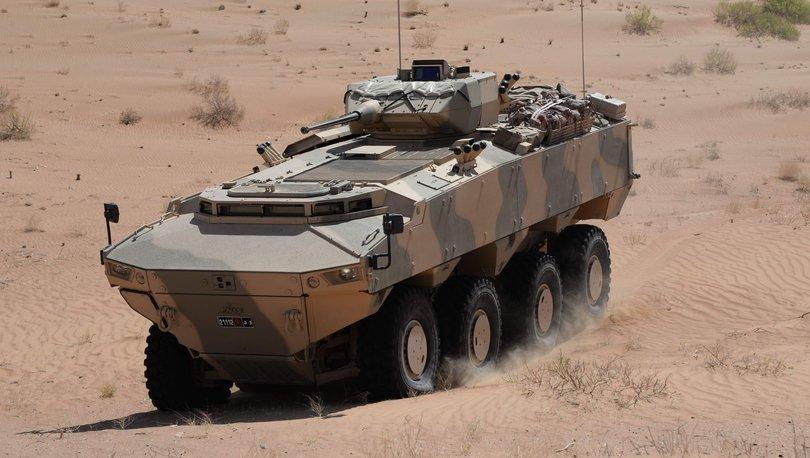 صادرات تركيا الدفاعية تتجاوز 1.5 مليار دولار خلال 10 أشهر 2221228_810x458
