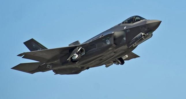"""تركيا.. الإعلان عن موعد استلام الدفعة الأولى من طائرات """"إف-35"""" 645x344-new-f-35-fighter-jets-to-be-stationed-in-eastern-turkeys-malatya-1526025020109"""