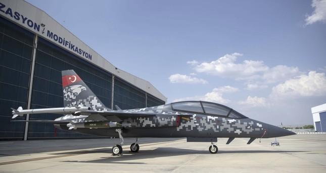 طائرة التدريب Hürjet التركيه الجديده   645x344-preliminary-design-review-phase-of-hurjet-complete-1563824329953_1