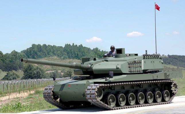 شركة BMC تفوز بعقد لانتاج الدفعه الاولى من دبابات ALTAY 645x400-contract-for-altays-mass-production-to-be-inked-soon-1526674395398