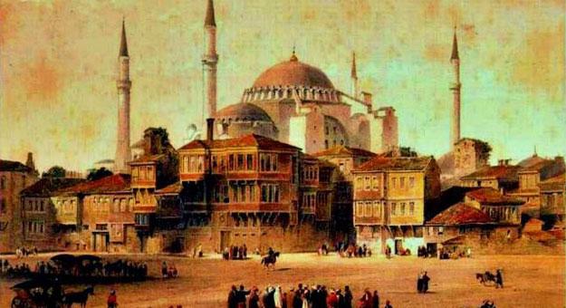 الدولة العثمانية Photo: شيخ الإسلام: مفتي الدولة العثمانية