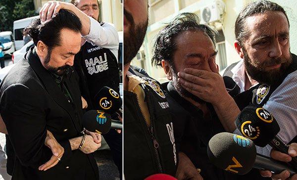 تركيا تبدأ عهدها الجديد بعملية أمنية ضد أكبر رجال العصابات بتهم عدة أبرزها التجسس والدعارة Dhz3purx0aepjs-